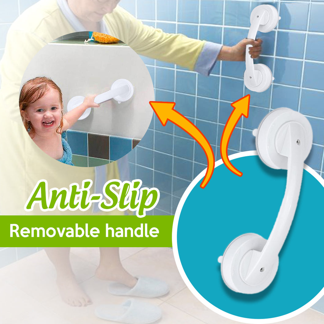 Anti-slip Removable Handle