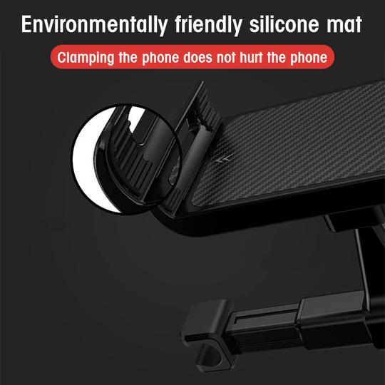 360 Degree Rotating Car Phone Holder | Viondeals