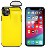 2 in 1 Silicone iPhone & AirPods Case