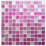 Mosaic Tile Wall 3D Sticker