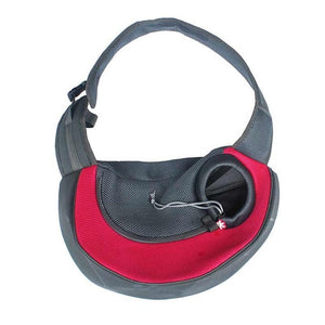Soft Small Pet or Cat Backpack Carrier Travel Sling Tote Bag cat bag small pet carrier soft cat carrier pet sling carrier