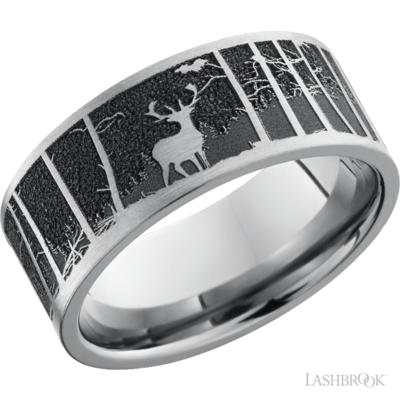 Elk Mountain Ring
