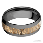King's Field Inlay Ring
