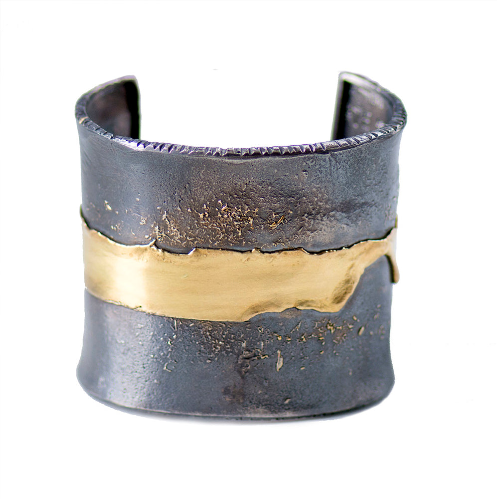 Radiant Cuff *One-Of-A-Kind*