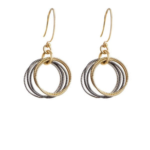 "Load image into Gallery viewer, ""Olivia"" Earrings"