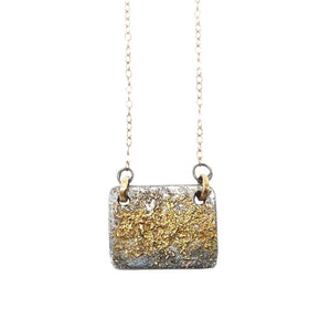 City Block Necklace