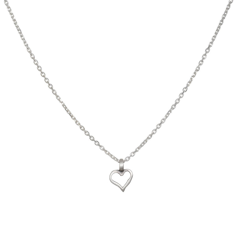 Expression Of Love Necklace