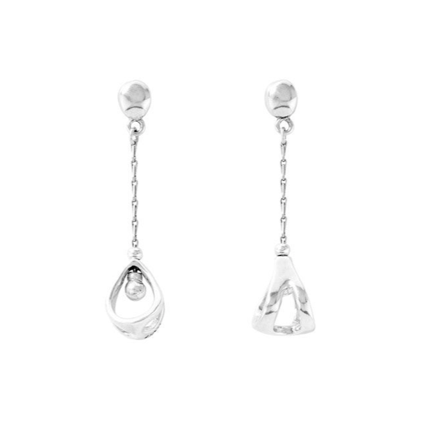 "Load image into Gallery viewer, ""Promise-Me"" Earrings"