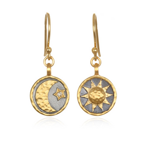Ethereal Balance Earrings