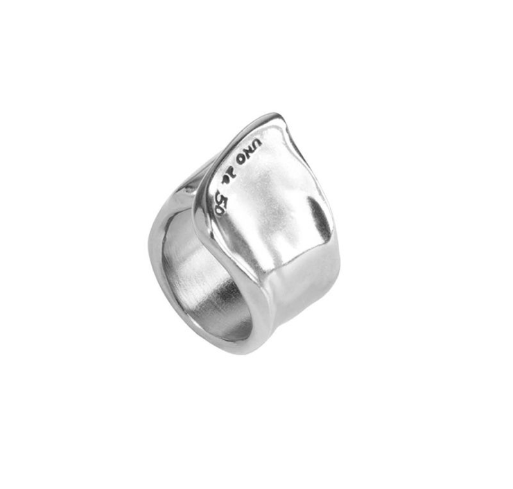 """The Crevice"" Ring"