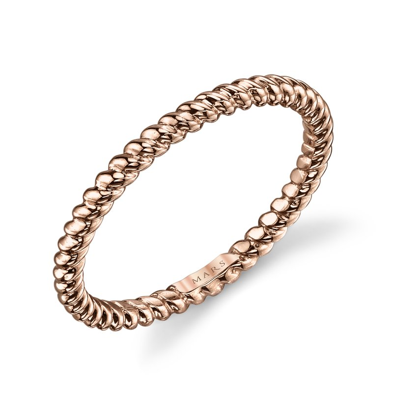 Rope Stack Ring