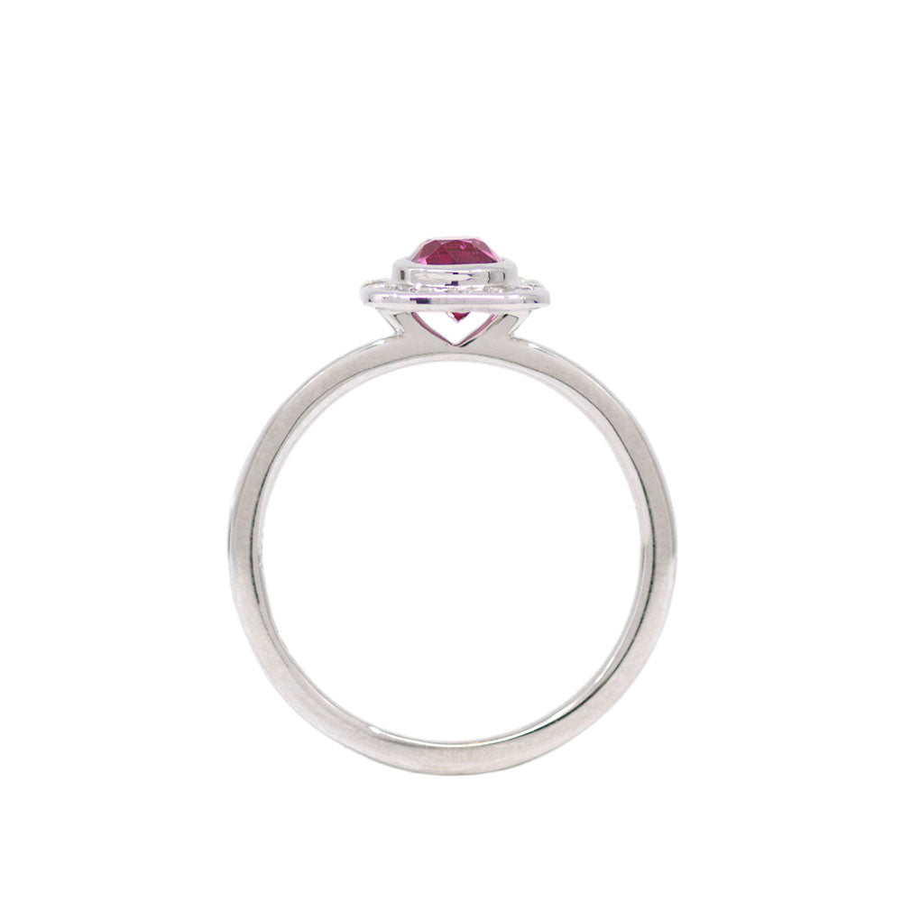 Load image into Gallery viewer, Burma Spinel Ring