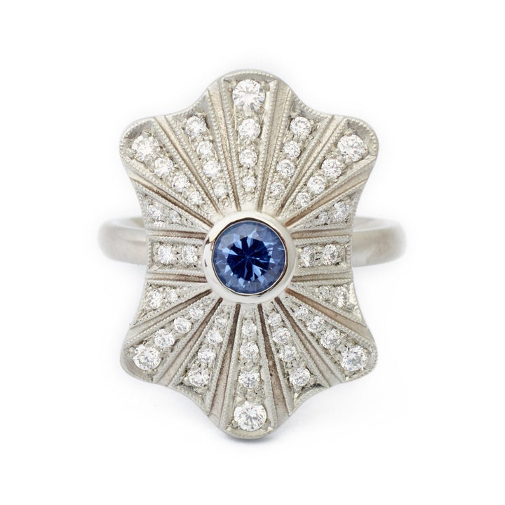 The Marlene Ring