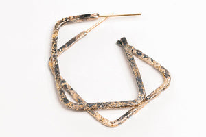 Slice Square Hoops