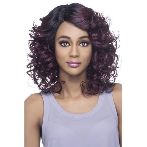 KRISSY - Vivica Fox Synthetic Wig - African American Wigs