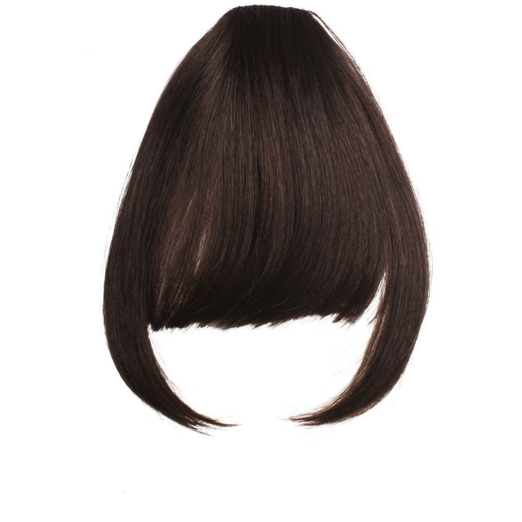 SNAP BANG FRONT | 100% Human Hair Extension - African American Wigs