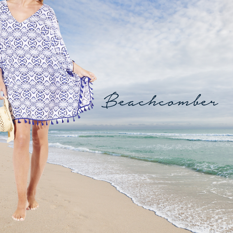 Shorts Vs Kaftans: Which is Better for Your Beachwear Needs?