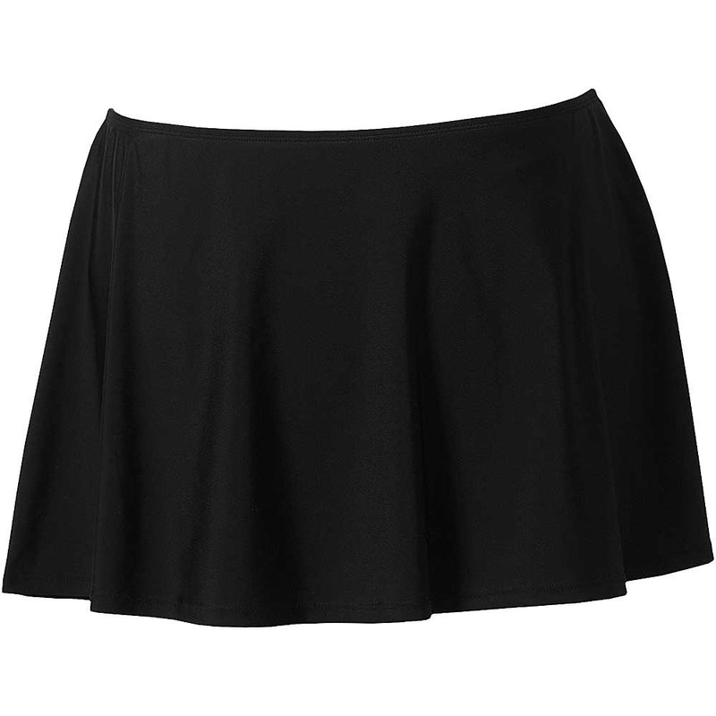 Swim Skirt - Black