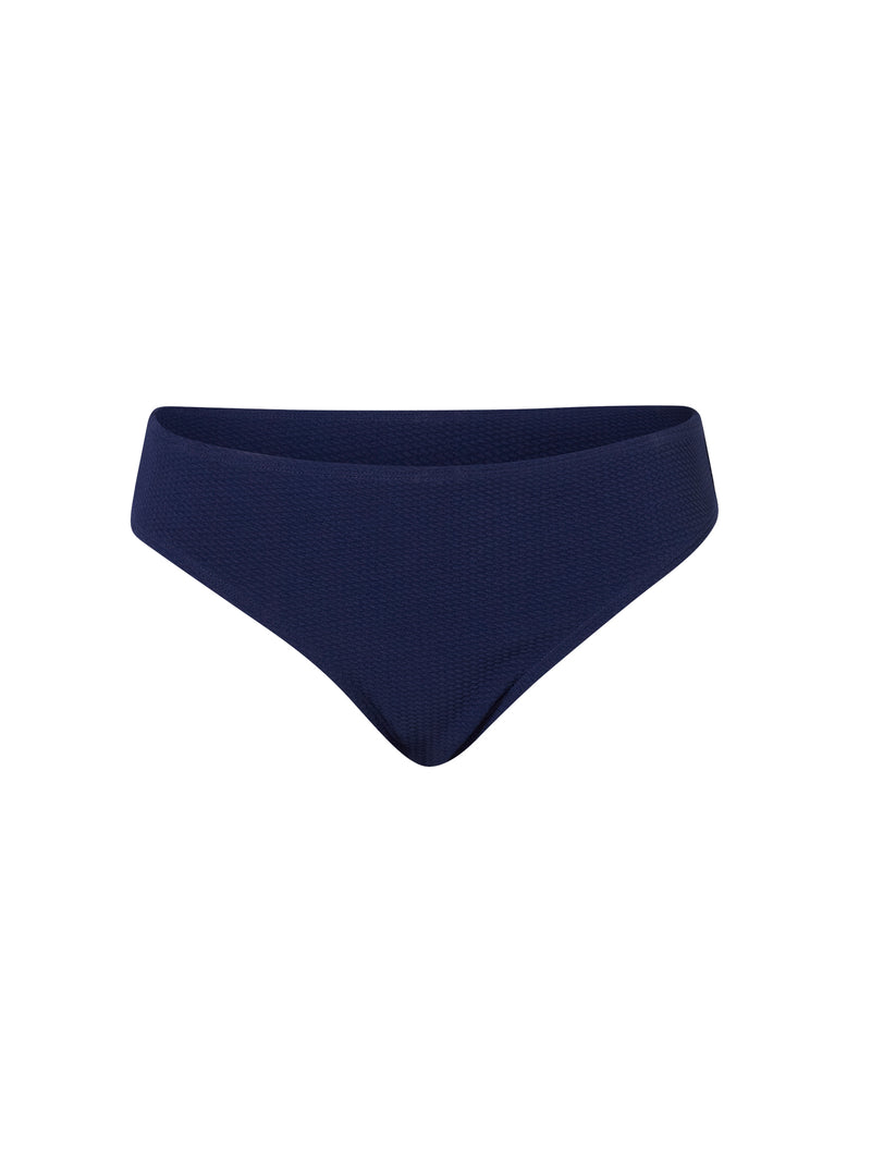 High Leg Brief - Navy