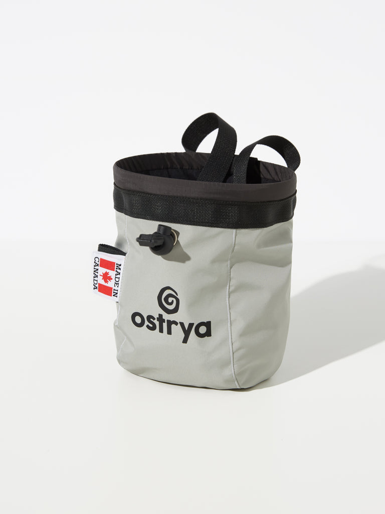 Traverse Chalk Bag
