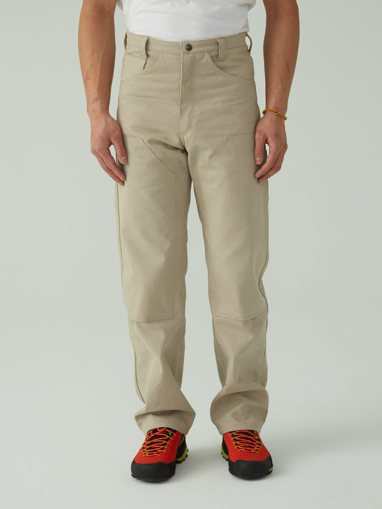 Hardy Canvas Pants