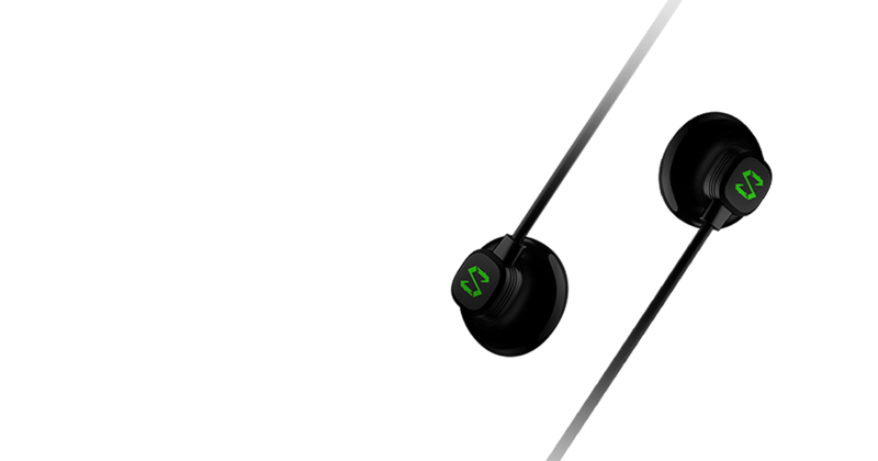 Picture of Black Shark Gaming Earphones