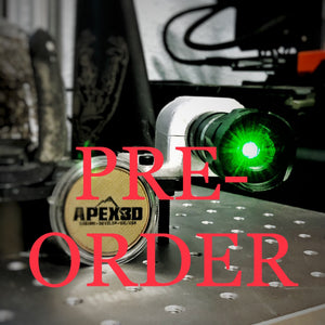 Apex3D recovery laser