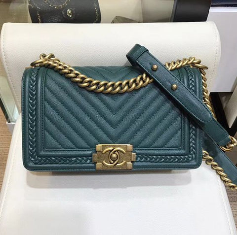 Chanel Medium Boy Flap Bag pawn online