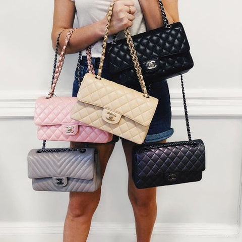 Where to Pawn and Consign Designer Bags Online