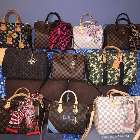 where to buy second hand louis vuitton