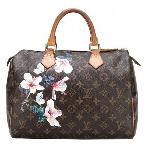 Louis Vuitton Speedy 30 pawn online