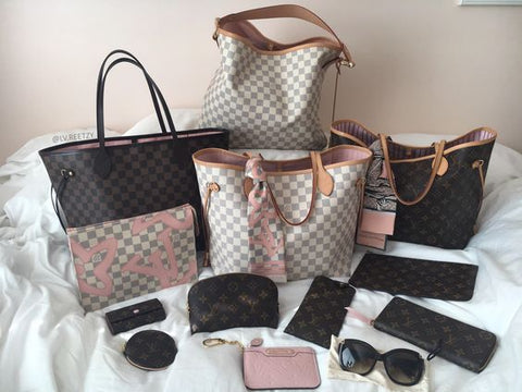 second hand louis vuitton philippines