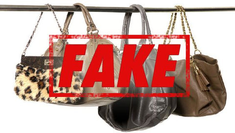 fake bags scam online