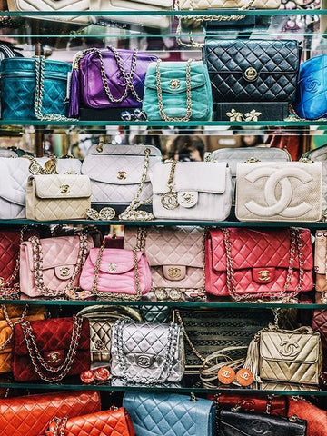 Best sites to sell designer bags