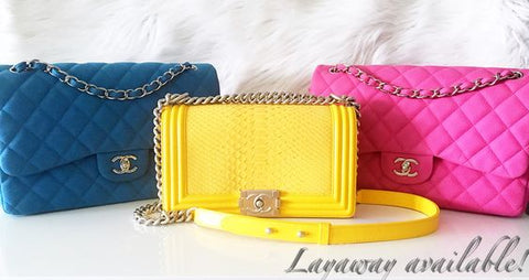 Where to sell designer bag philippines