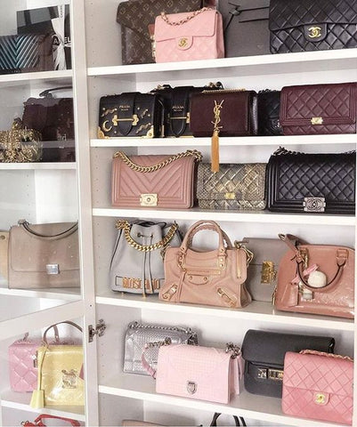 sell and buy designer handbags philippines