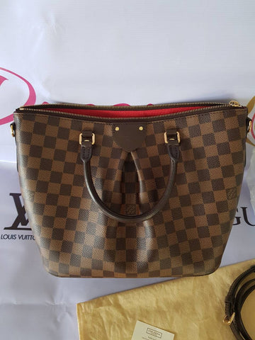 monogram luise vuitton price
