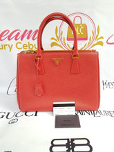 Load image into Gallery viewer, Authentic Prada Saffiano lux sell