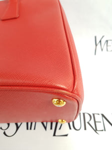 Authentic Prada Saffiano lux Philippines
