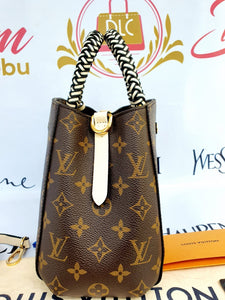 Authentic Louis Vuitton Montaigne pawn online
