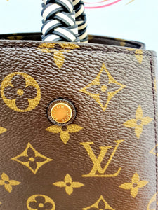 Authentic Louis Vuitton Montaigne