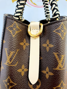 Authentic Louis Vuitton Montaigne how much