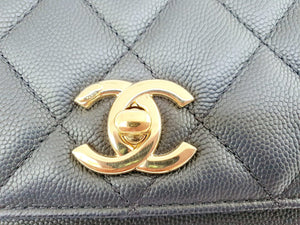 Authentic Chanel Affinity flap small size luxonline ph