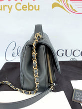 Load image into Gallery viewer, Authentic Chanel Affinity flap small size consignment