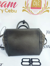 Load image into Gallery viewer, Authentic Faure le page black carry on bag monthly payments