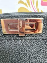 Load image into Gallery viewer, Authentic Fendi Peekaboo medium leather satchel pawn online