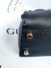 Load image into Gallery viewer, Authentic Fendi Peekaboo medium leather satchel buy and sell
