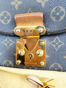 Authentic Louis Vuitton Eden pm luxonline ph