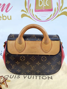 Authentic Louis Vuitton Eden pm how much
