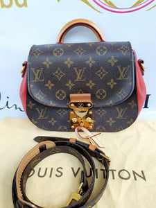 Authentic Louis Vuitton Eden pm monthly payments